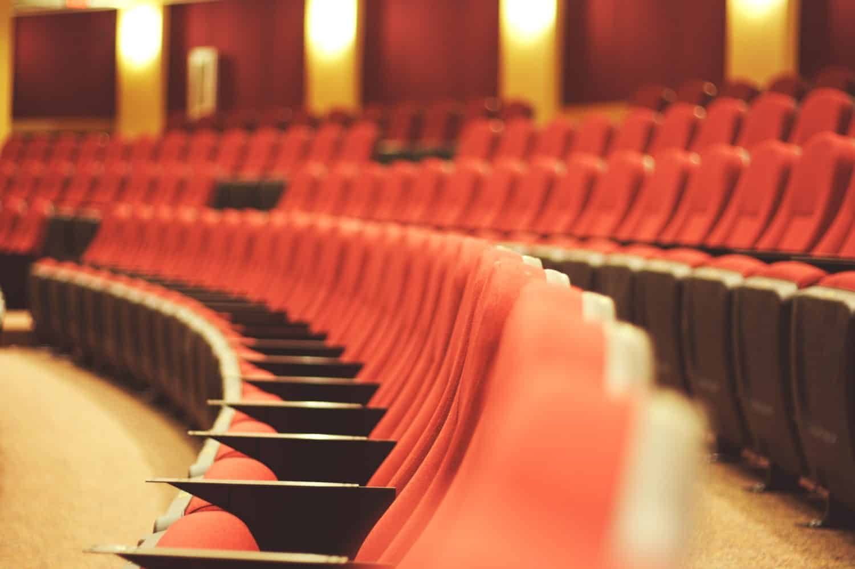 charleston sc theater